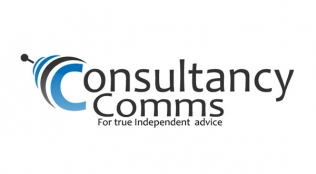 Consultancy Comms Logo