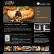 Gourmet Pasty Co